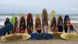 Escuela de Surf Adultos - Alamar Surf house