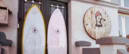 Tablas de Surf Alamar Surf House